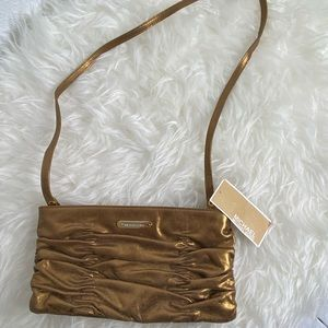 Michael Kors Bronze Webster Wallet Clutch NWT